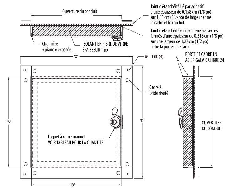 HDSS 6020 schematic