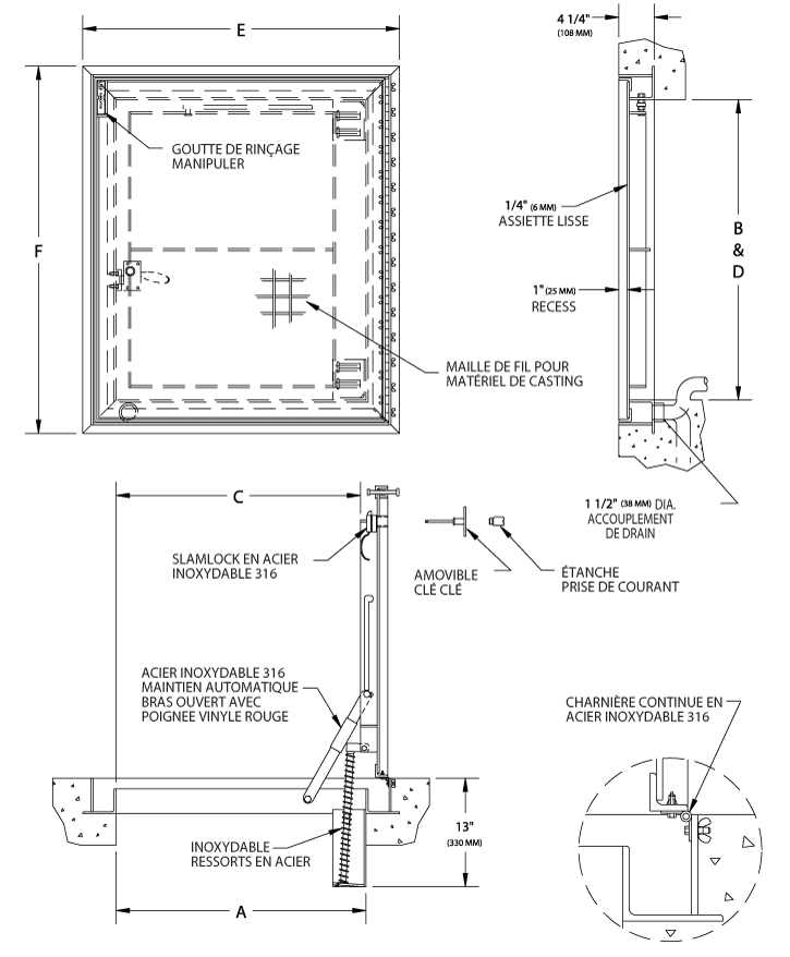 FT-8050 Schematic